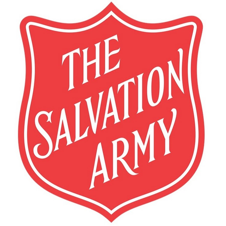 SalvationArmyLogos